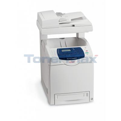 Xerox Phaser 6180MFP/D